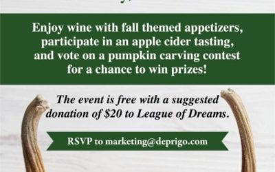 First Ever Fall Fest at Deprigo FREE