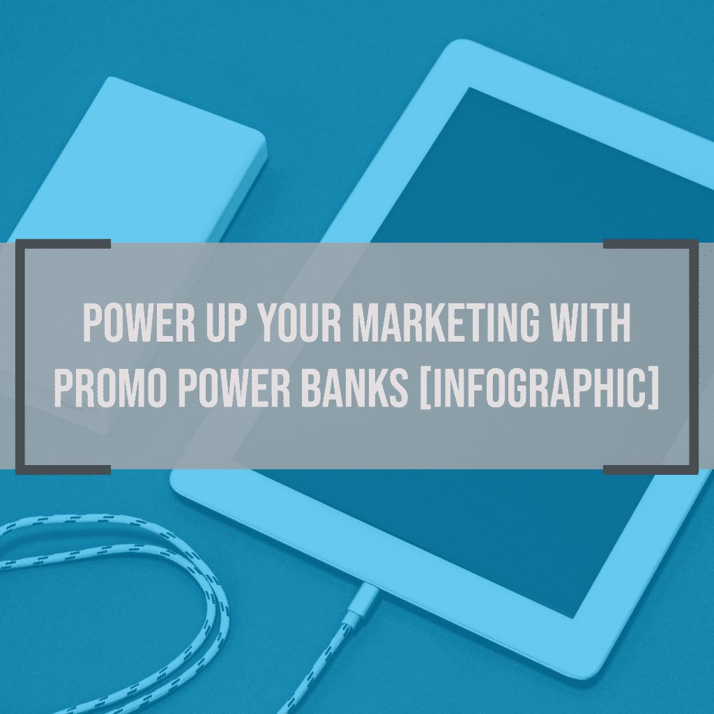 You're leaving 67% of the Promotional Products market untapped | [Infographic]