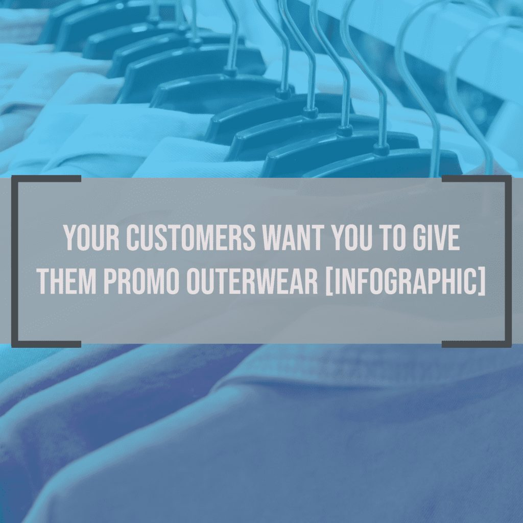 #1 Reason Why Your Customers Love Promo Products – [Infographic]