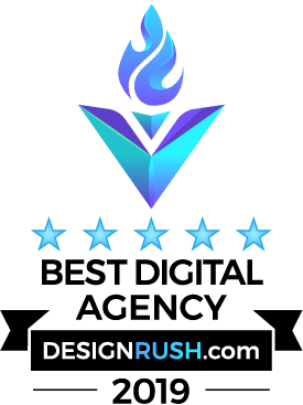Design Rush Badge