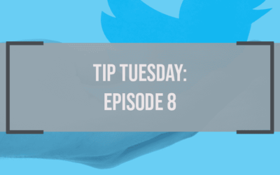 Top Three Tips for Using Hashtags on Twitter