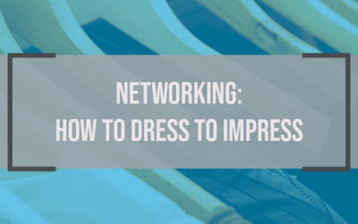 3 Questions That Will Help You Look Your Best When Networking
