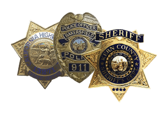 Announcing Kern County Law Enforcement Foundation Awards Dinner