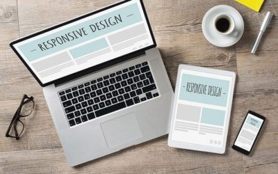 4 Indicators That It's Time to Redesign Your Company Website