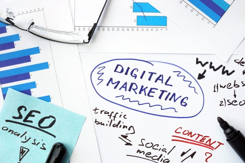 Print Marketing vs Internet Marketing Strategies: Why Both May Help Or Hinder Your Business