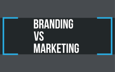 6 Key Differences in Branding vs Marketing