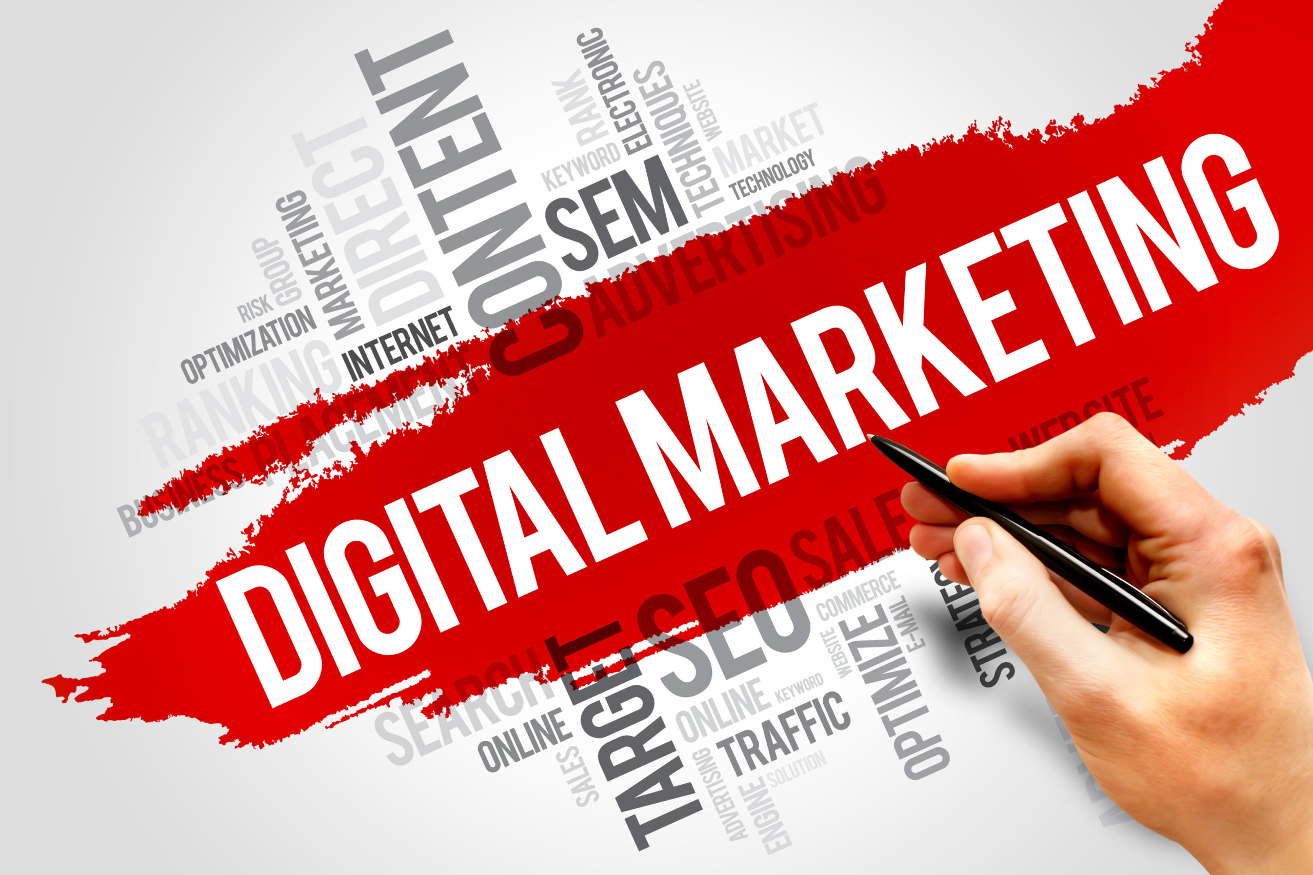 What is Digital Marketing and How To Develop A Digital Marketing Strategy