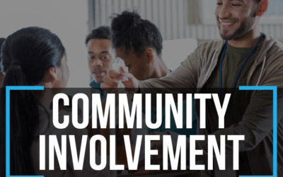 Does Community Involvement Help your Business?